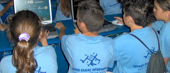 Centro de software y Tecnología Libre la Palmilla